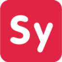 Symbolab Math Solver icon