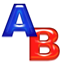 AlphaBaby icon