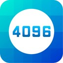 4096 Number Puzzle - Double the challenge icon