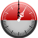 Aurora timetable icon