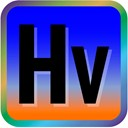 HueVue: Colorblind Tools icon