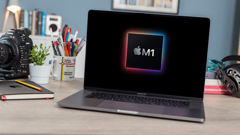 16-inch MacBook Pro M1 release date, price and ...