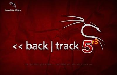 Back Track os