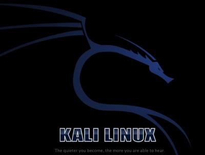 Kali Linux os