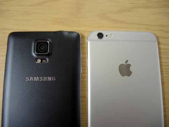 Samsung Galaxy Note 4 16