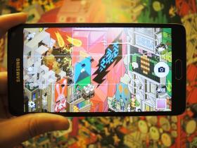 Samsung Galaxy Note 4 17