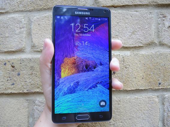 Samsung Galaxy Note 4 18