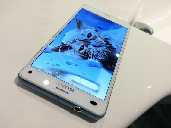 Sony Xperia Z3 Compact 04