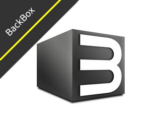 backbox Linux os