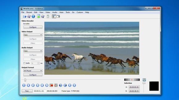 video editor 02