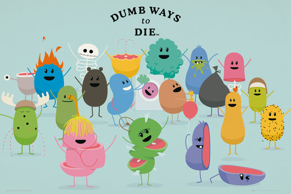 dumb-ways-to die
