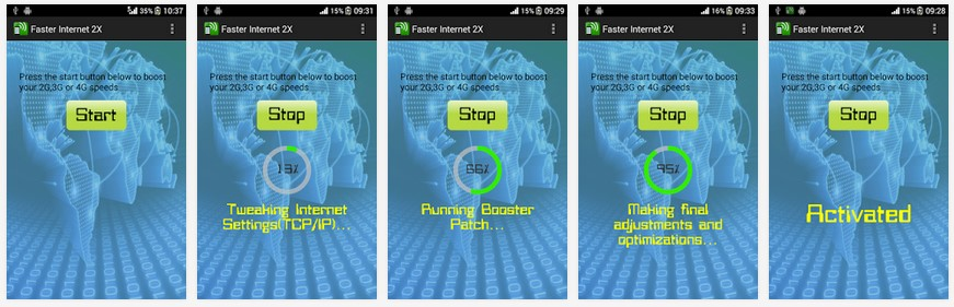 faster internet 2x 0