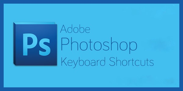Adobe Photoshop keyboard shortcuts
