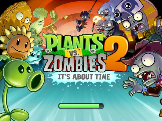 plants-vs-zombies 2