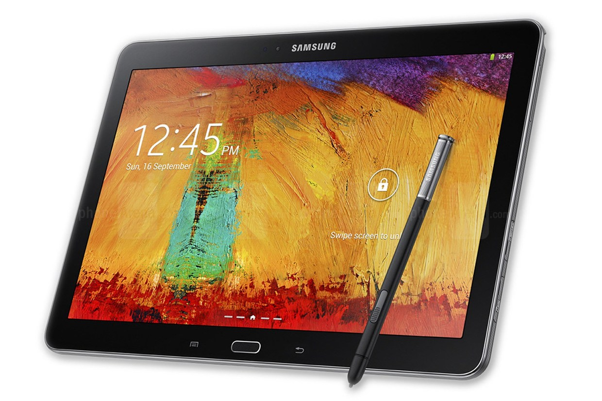 samsung galaxy note 10.1 review 2014