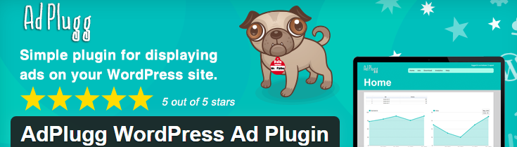 Ad-Plugg-WP-plugin
