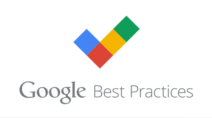 Google Best Practices Guide