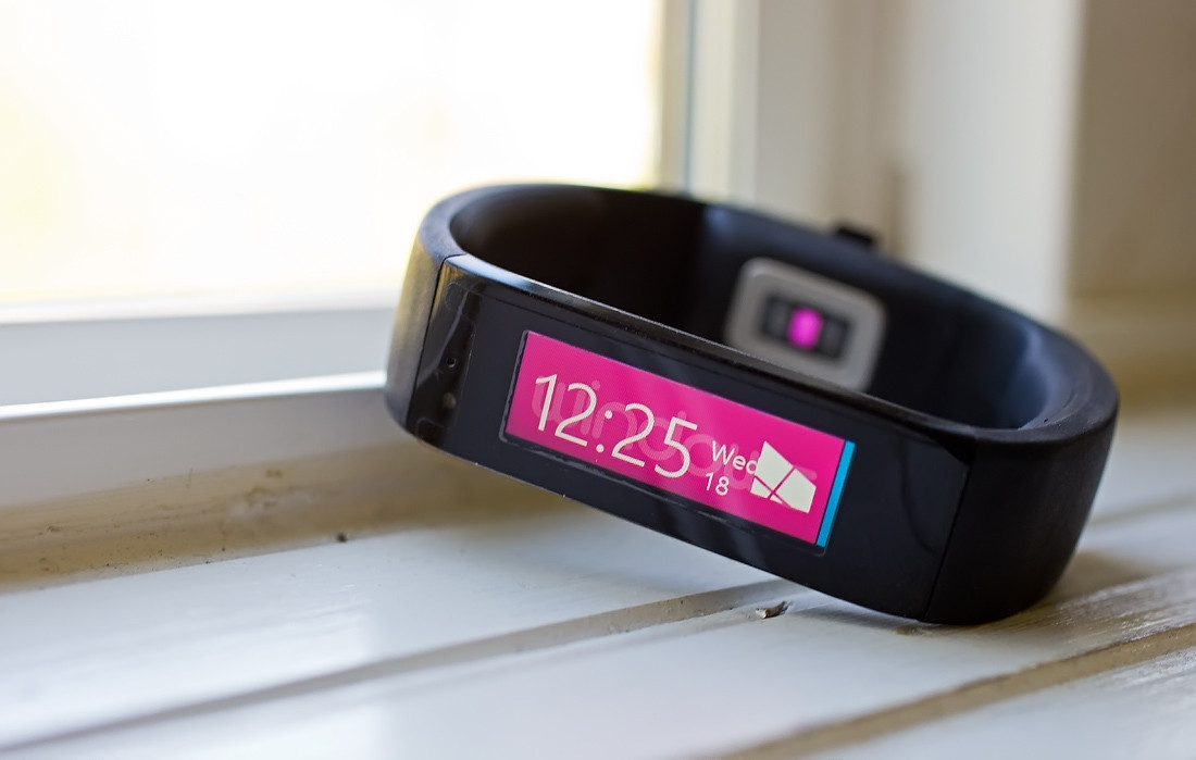 Top Windows Phone apps for the Microsoft Band