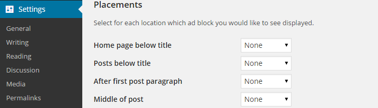 WP-Advertise-It-Settings