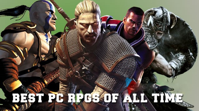 best-pc-rpgs-game