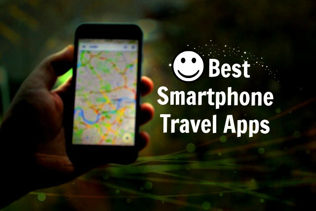 best smartphone travel app