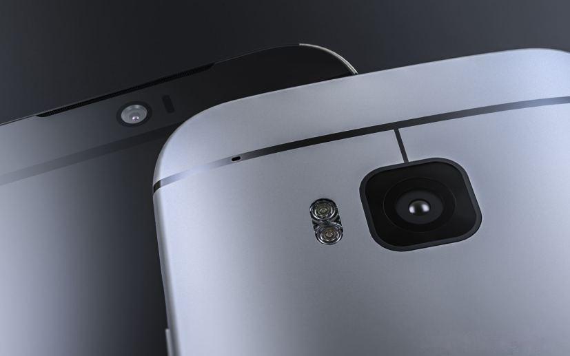 htc-one-m9 Camera
