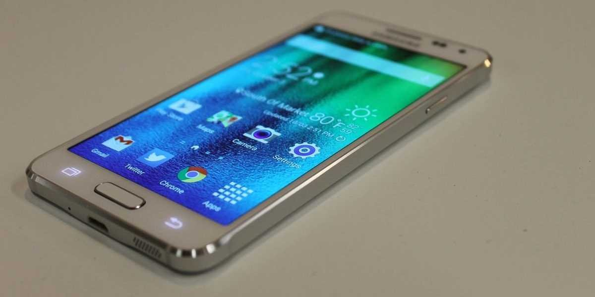 samsung-galaxy-S6 Design