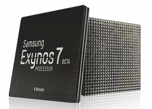 samsung-galaxy-S6 Processor