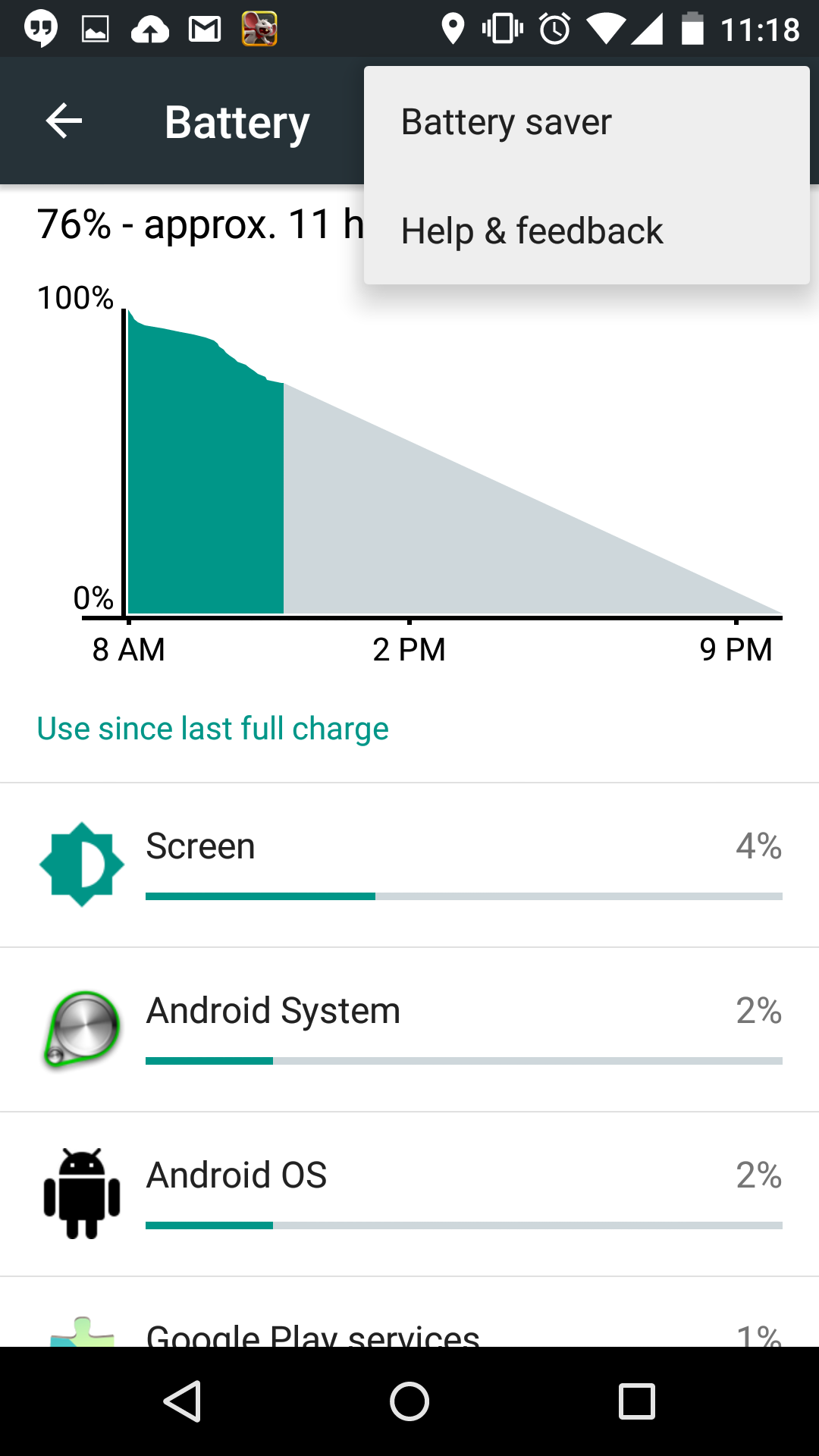 10 Tips And Tricks For Getting Smartphone Battery Life last longer