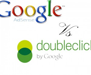 How is Adsense different from Double Click or Admob?