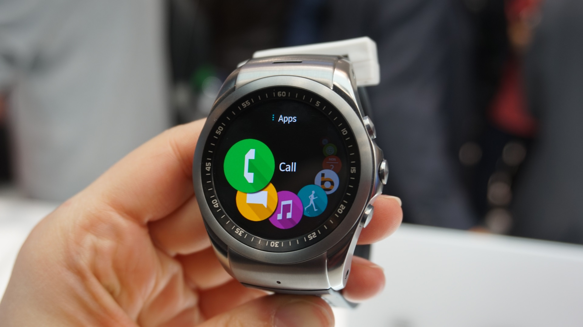 LG Watch Urbane Review