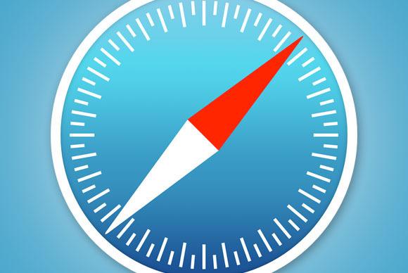 Safari browser has security problem