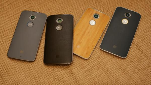 Android Lollipop 5.1 update comes to Moto X and Moto X2