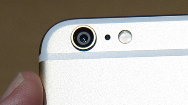 Apple Desire To Fix The iPhone 6 Biggest Design Flaw
