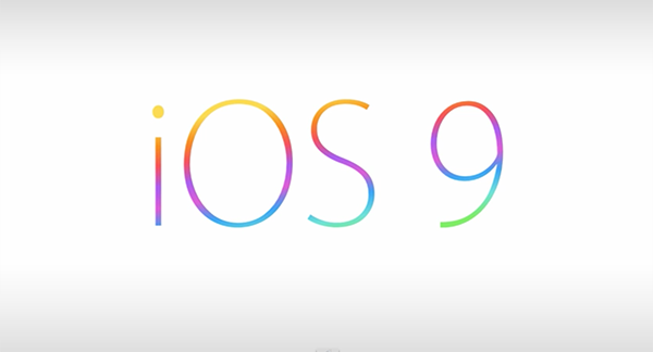 Apple Introduced iOS 9 At WWDC