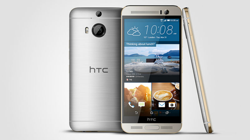 HTC One M9+ To Launch On Europe Markets Next Month