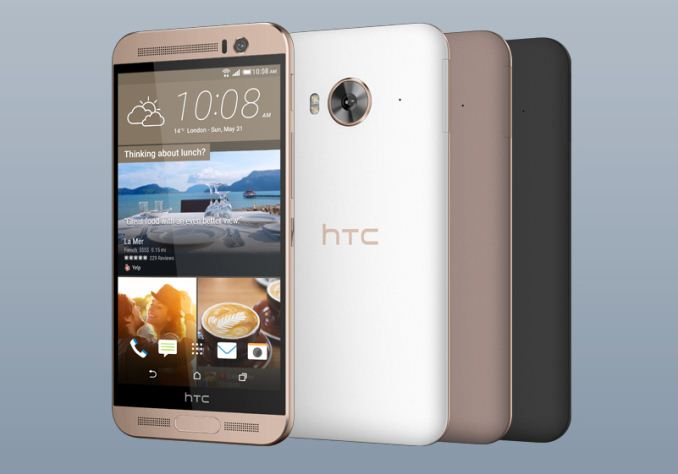 HTC One ME smartphone Launched with Helio X10 processor