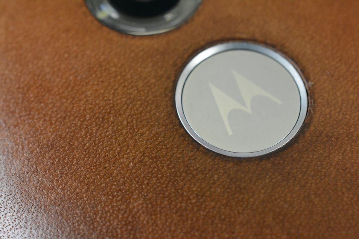Moto X 3rd Gen Shows Fingerprint Sensor On Rear