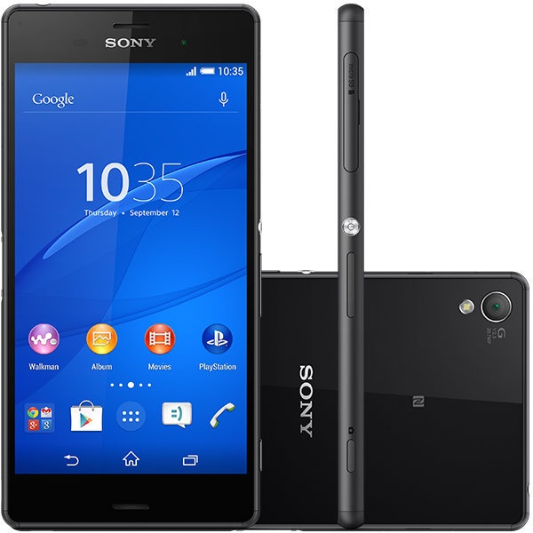 Sony Xperia Z3+ launched in India