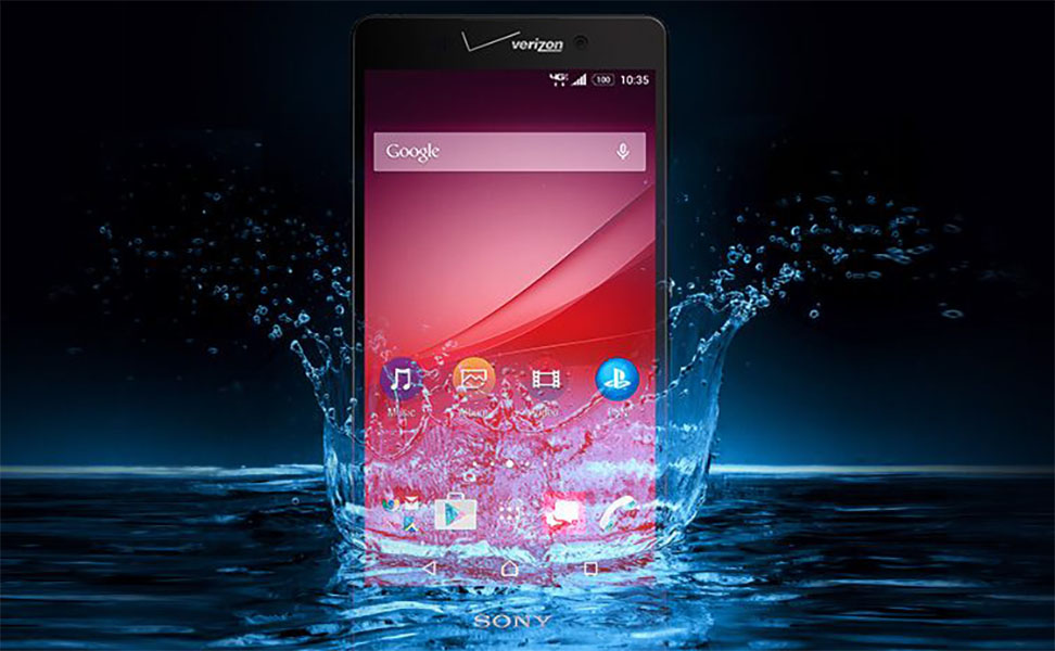 Sony Xperia Z4v- Specification, Review And Features