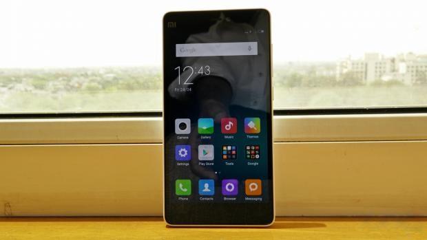Xiaomi Mi 4i Review
