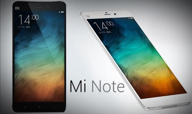 Xiaomi Mi Note- verdict