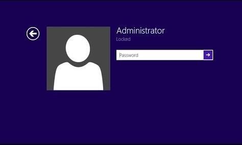 How to create super admin account in windows 10