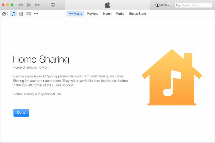 Apple iOS 8.4 Removes Home Sharing Support