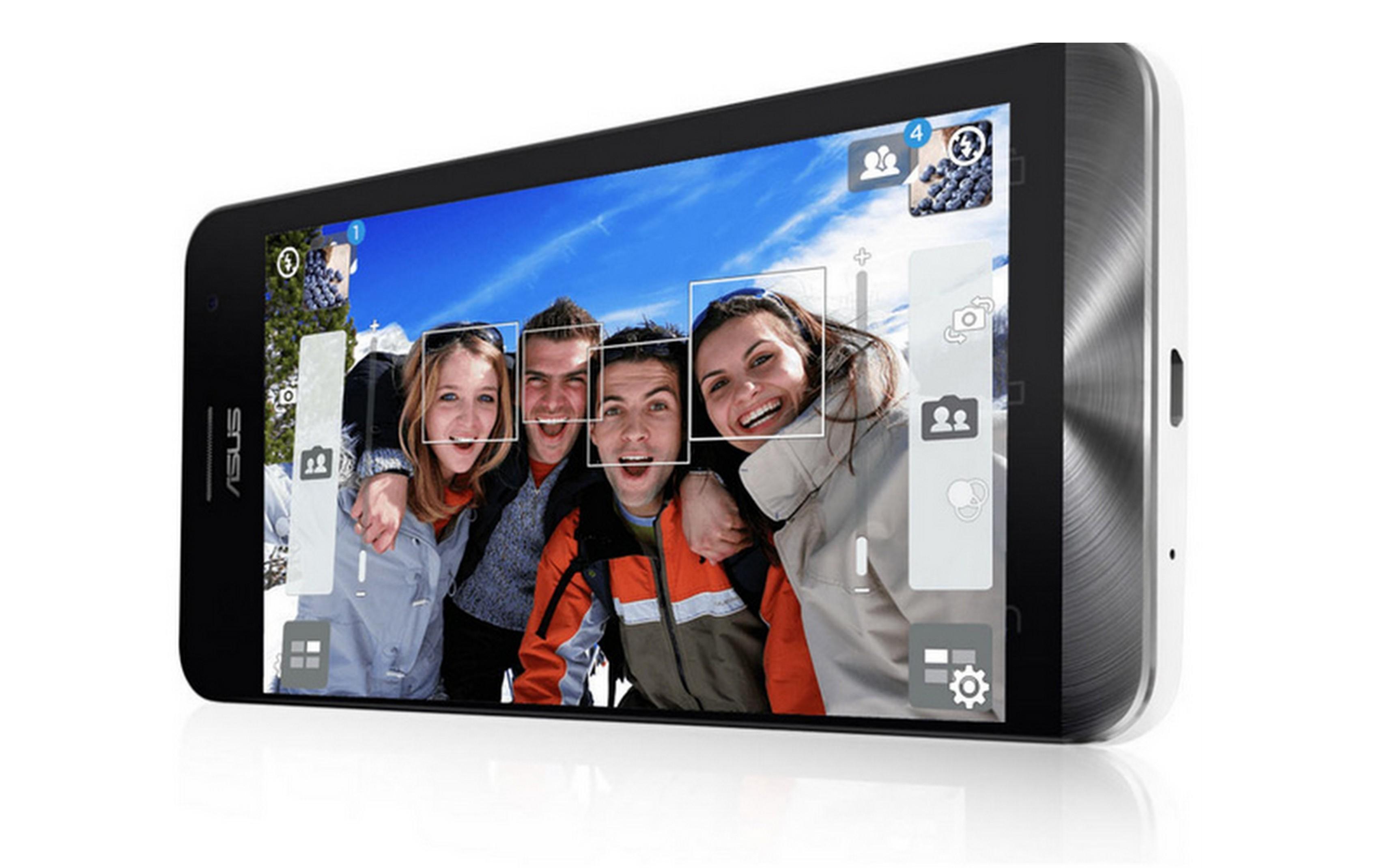 Asus Zenfone Selfie ZD551KL- Verdict
