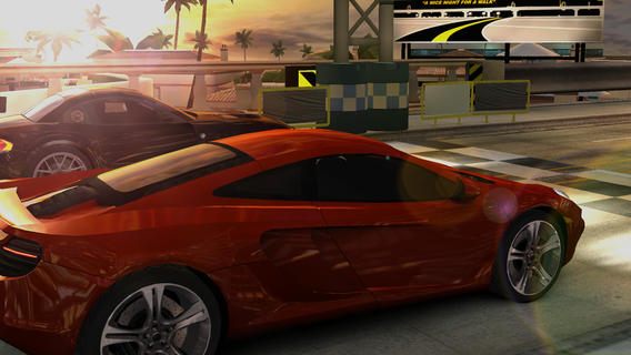 CSR2 For Android Intrduced By NaturalMotion