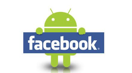 how to delete fb account on android