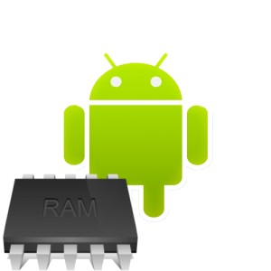 How to increase a RAM in android