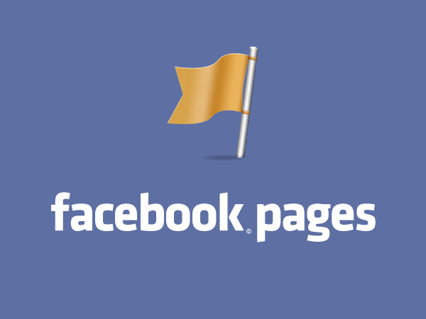 How to make invisible facebook page