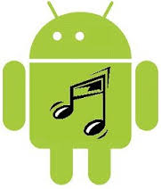 How to set a ringtone on android